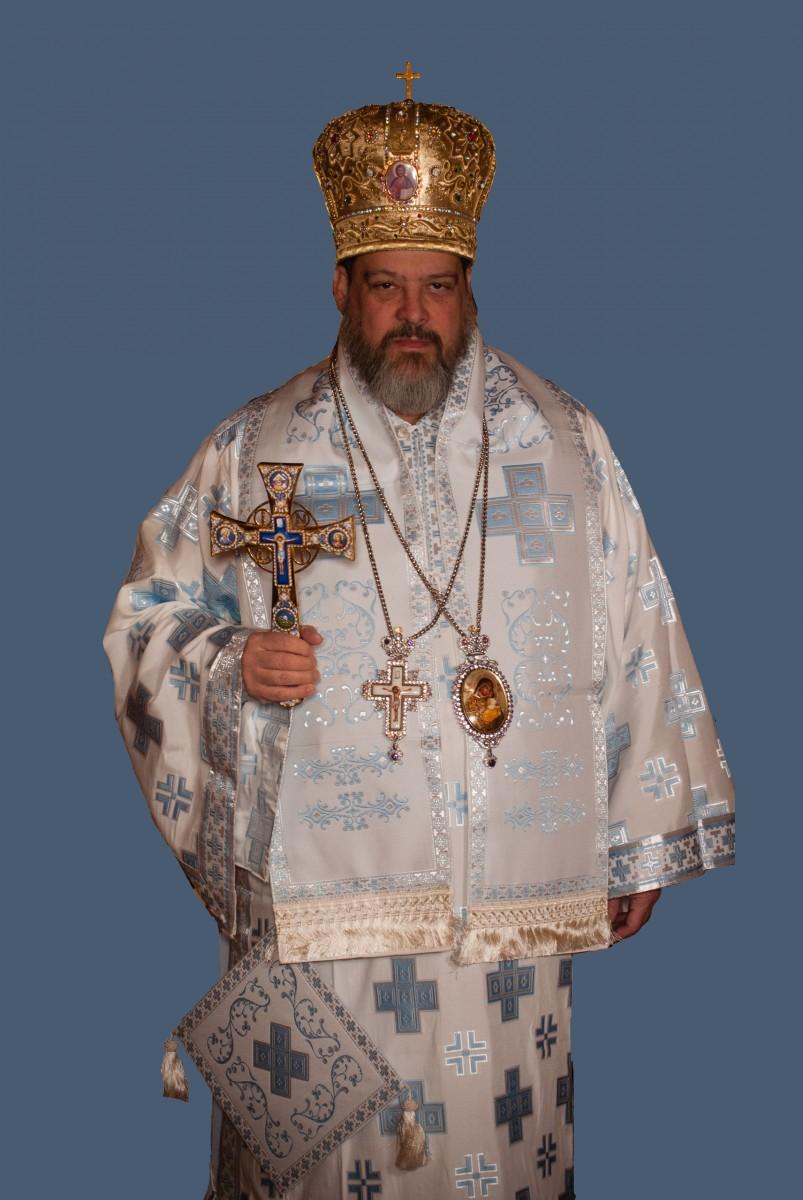 Bishop Gregory